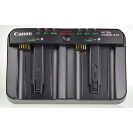 Canon LC-E4 Battery Charger