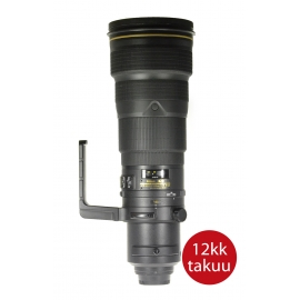 Nikon AF-S Nikkor 500mm f/4 IF G ED VR Supertele