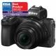 Nikon Z50 + Z DX 16-50mm