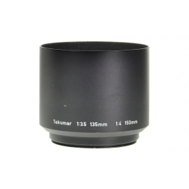 Pentax Takumar 135mm f/3.5 Lens Hood