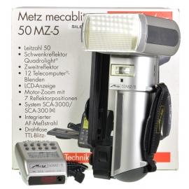 Metz Mecablitz 50 MZ-5