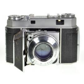 Kodak Retina IIa (type 016)