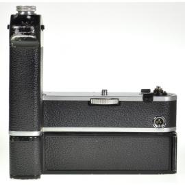 Nikon MD-2 + MB-1