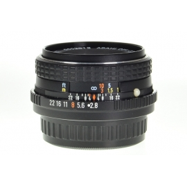 SMC Pentax-M 28mm f/2.8