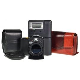 Minox 35 GT + FC 35 Flash