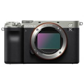 Sony A7C peilitön järjestelmäkamera