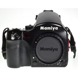 Mamiya 645AFD + Film Back