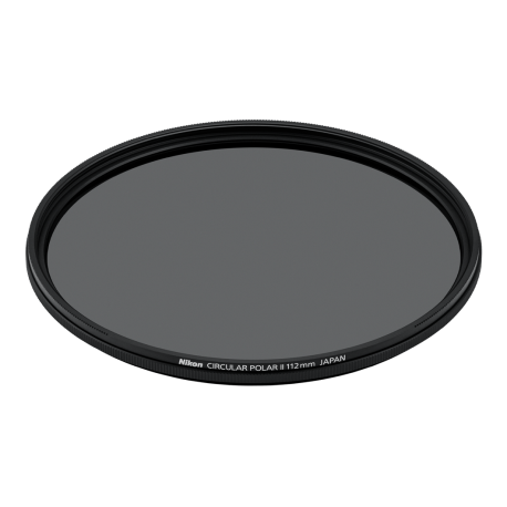 Polarization Filter, Pol-Circular, Slim