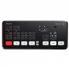 Blackmagic ATEM mini -kytkin