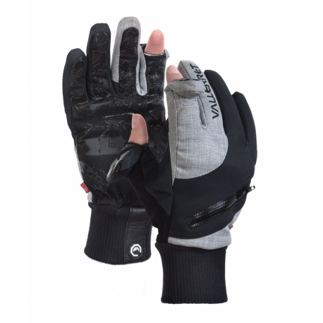 Vallerret Markhof Pro 2.0 - Photography Glove Black
