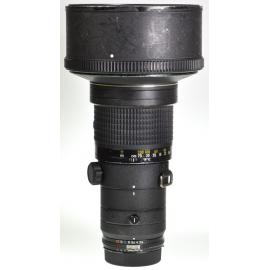 Nikon Nikkor * ED 300mm f/2.8 IF Ai-s