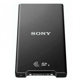 SONY CFexpress Type A SD Muistikortin lukija