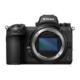 Nikon Z 6II mirrorles body
