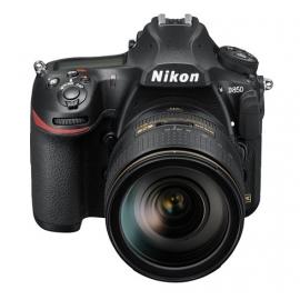 Nikon D850 uusi täydenkoon ammattikamera