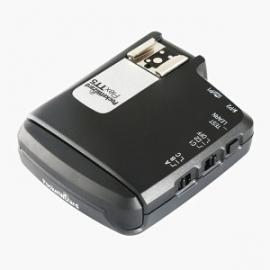 PocketWizard Flex TT5 Transceiver Nikon radiolaukaisin