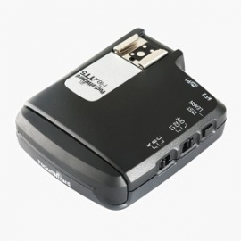 PocketWizard Flex TT5 Transceiver Nikon