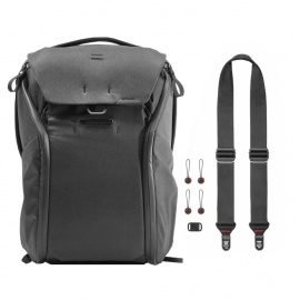 Peak Design Everyday Backpack 20L v2 + Slide