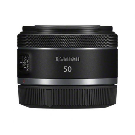 Canon RF 50mm f/1.8 STM objective