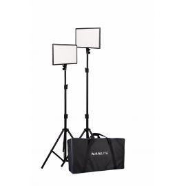 Nanlite Lumipad 25 - two led kit