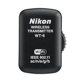 Nikon WT-6 Wireless Transmitter