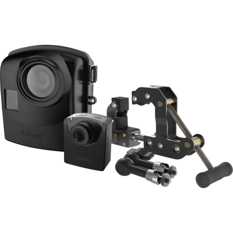 Brinno BCC2000 Bundle pack -intervalli kamera