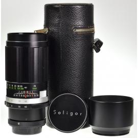 Soligor 200mm f/4.5 - M42