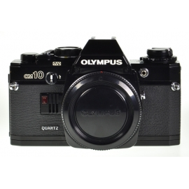 Olympus OM-10 Quartz