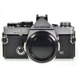 Olympus OM-2N MD