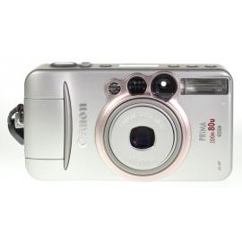 Canon Prima Zoom 80U Date