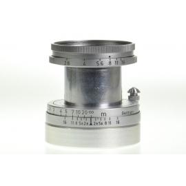 Leica Elmar 5cm f/2.8 - LTM