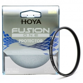 HOYA Fusion One Protector filter