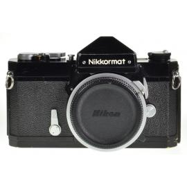 Nikon Nikkormat FTn