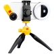 Kodak Photography Kit -kuvaussetti älypuhelimelle