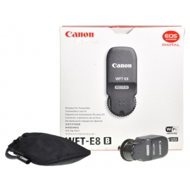 Canon WFT-E8 B Wireless File Transmitter