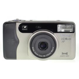 Nikon Zoom 600 AF QD
