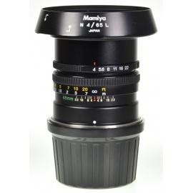 Mamiya 7 N 65mm f/4 L