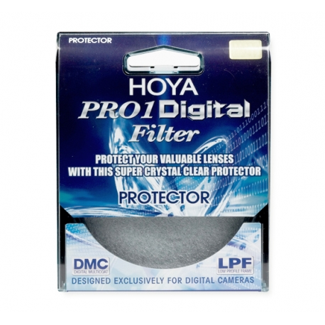 Hoya Pro1 Digital Filter Protector 77mm