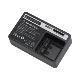 Jinbei HD-200 Pro Battery Charger