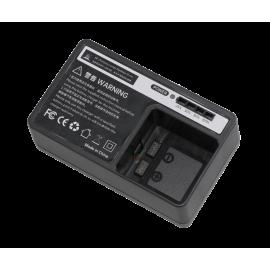 Jinbei HD-200 Pro laturi