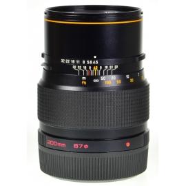 Zenza Bronica Zenzanon-S 200mm f/4.5