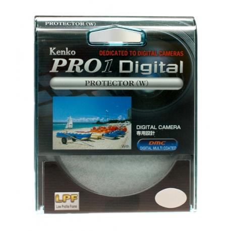 Kenko Pro1 Digital Protector 62mm