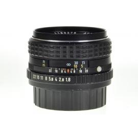 Pentax SMC 55mm f/1.8