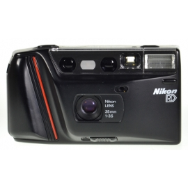 Nikon RD