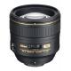 Nikon AF-S 85mm 1.4G ED
