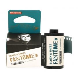 Lomography Fantôme Kino B&W 35 mm ISO 8
