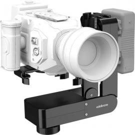 Edelkrone HeadPLUS PRO Pan/Tilt moottorisoitu kamerapää
