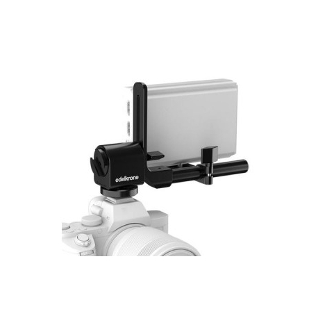 Edelkrone monitor/evf holder