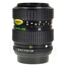 SMC Pentax-M Zoom 40-80mm f/2.8-4