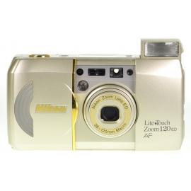 Nikon Lite-Touch Zoom 120 ED AF