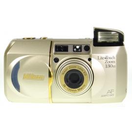 Nikon Lite-Touch Zoom 130 ED AF Quartz Date